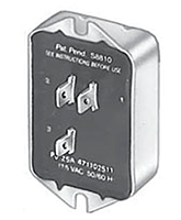 PV and 2PV Series Switches for 115, 230 or 115/230 Voltage (VAC) Dual Voltage Split Phase Motor - 2