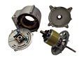 Motor and Switch Replacement Parts - Miscellaneous Parts