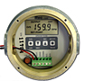 Speedetex® ESS Electronic Speed Switches - ESS Overspeed Display